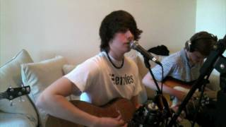 Save Tonight - Eagle-Eye Cherry - Acoustic Cover