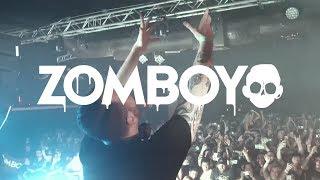 Zomboy - Rott N' Roll Tour - Week 2