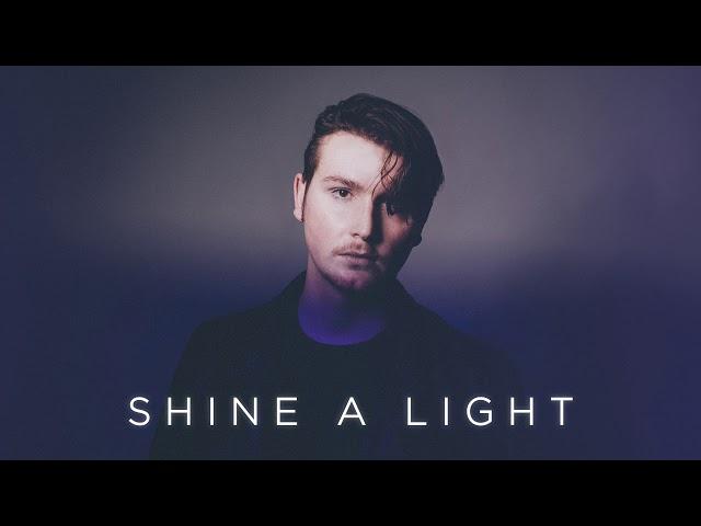 "Vídeo de ""Shine a Light"" de Dan Millson"