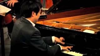 Lang Lang with Oxford Philomusica: End of Tchaikovsky's Piano Concerto No. 1