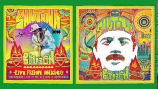 ◄Cindy (Blackman Santana Drum Solo [[Corazón - Live In México]] 2014
