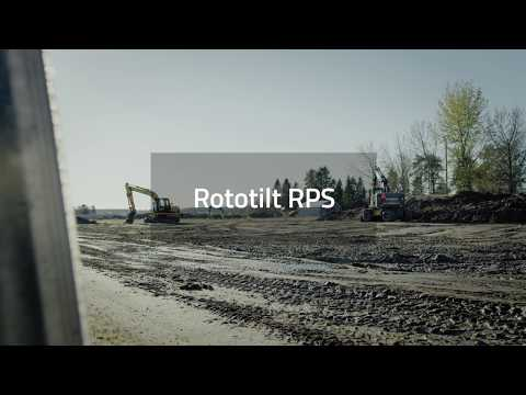 How to use Automatic Grade Control (AGC) from Rototilt®