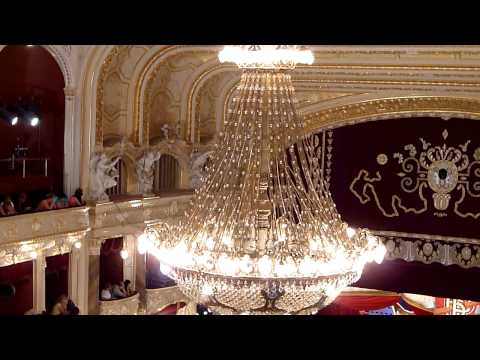 Ukraine Odessa Opera Одесса Одесский театр оперa 526