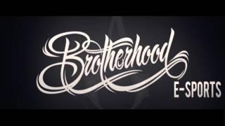 BROTHERHOOD-Unıty Arena Müziği