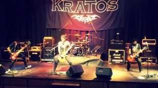 KRATOS - Creo en Vos (El Teatrino 11/05/13)