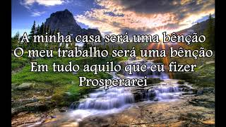 Prosperarei (Piano) - Pr Milton Cardoso (Cover)