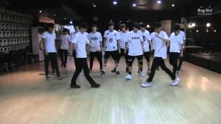 BTS SBS performance X concept trailer