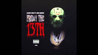 "Ron Browz feat. Lenox Mob - ""Friday The 13th"" OFFICIAL VERSION"