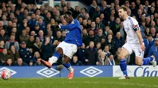 Chelsea vs Everton 0-2 All Goals & Highlights FA Cup 12/03/2016
