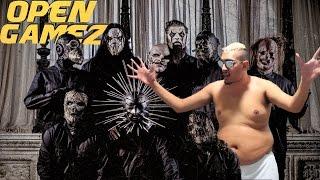 Mc Bin laden metaleiro - Psycobololo ft. Slipknot