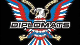 Dipset - Grindin Freestyle