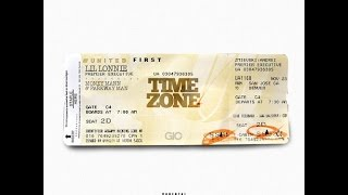 """Lil Lonnie (feat. Money Man & Parkway Man) - """"Time Zone"""""""