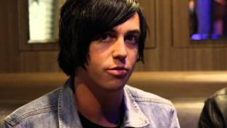 "Sleeping With Sirens - Meaning Behind ""The Strays"""