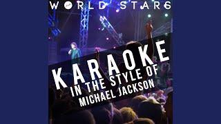 P.Y.T. (Pretty Young Thing) (Karaoke Version)