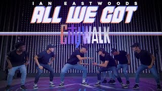 """All We Got"" - Chance The Rapper 