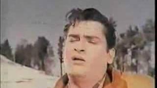 Mere Muhabati-Shami kapur
