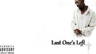 2pac - Outlawz Last Ones Left (Rare* Version)