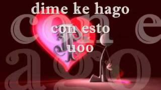 Nuestro Amor es Asi - Magnate y Valentino