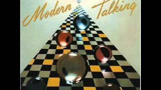 Modern Talking -  Don't give up + Lyrics