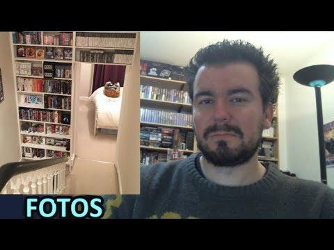QUIERO FOTOS DE VUESTRAS COLECCIONES (haremos vídeo gordo)