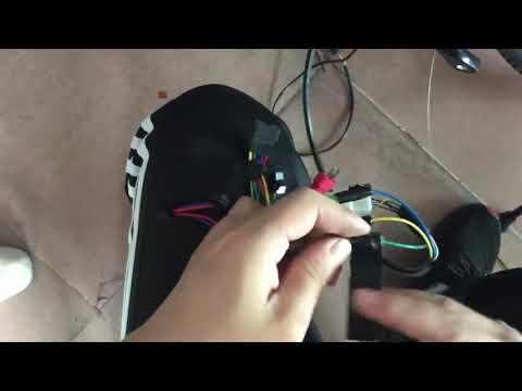 A6AH26 controller assembling 1 (new)