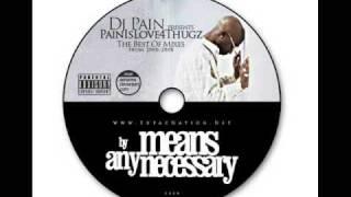 2pac - Best Of Mixes Intro (Dj Pain Remix)