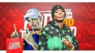 CHAPA NA MACONHA - MC GW e MC MADAN (Prod. DJ Nanno)
