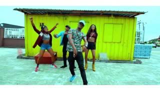Samklef - Shokoloko Bangoshe [Official Video] ft. Ichaba, Zion