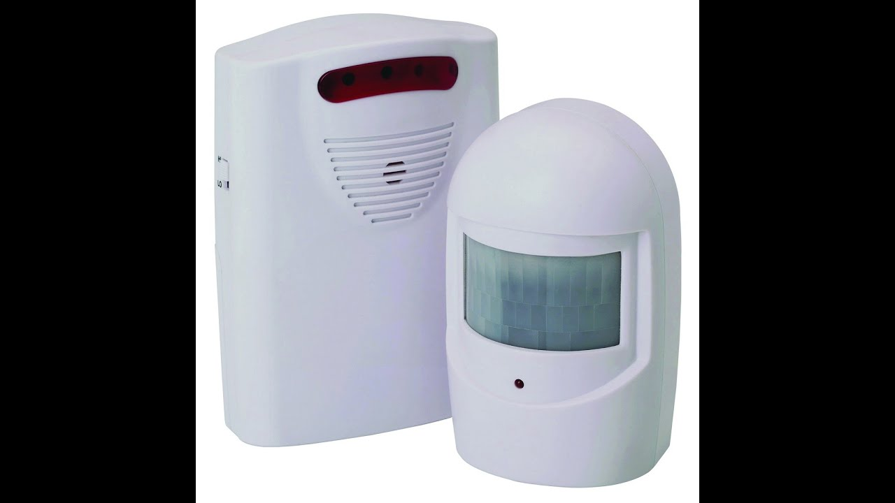 Wireless Security System Melissa TX
