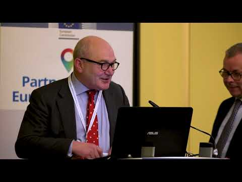 Welcome | Partnerships in European Tourism Berlin Conference