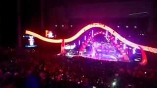 Viña 2014 Alexis & Fido En Vivo Contéstame El Teléfono