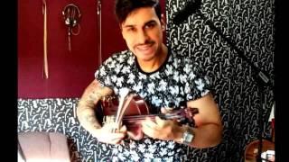 MC Kevinho - O Grave Bater by Douglas Mendes (Violin Cover)
