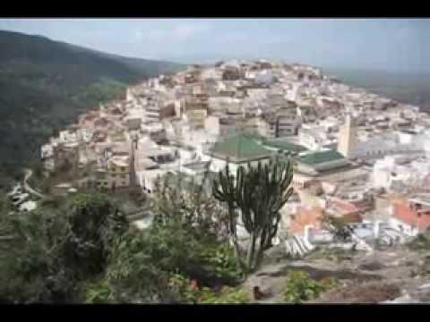 Wanders in Morocco