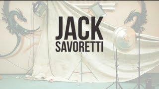 Jack Savoretti - Lifetime OFFICIAL VIDEO