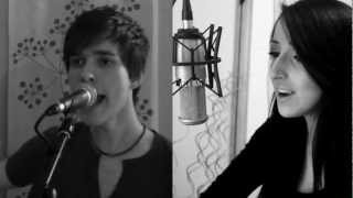 Lady Antebellum - Need You Now (Cover by Kevin Staudt & Funda Demirezen)