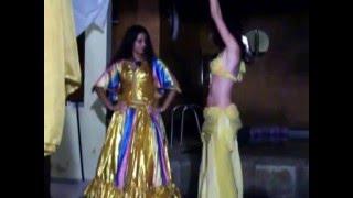 Duelo de Dança do Ventre e Dança Cigana 2008