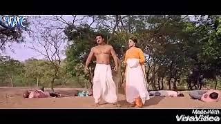 Best dilogue of Pawan Singh in dhadkan