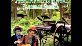 Amado & Antonio - Pescaria de Bêbado