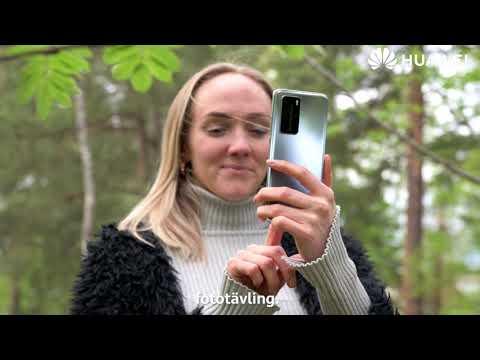 Fototävling Huawei Community Sverige