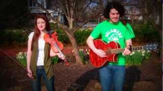 The Honey Badgers - Molly Malone (Cover)
