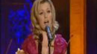 Katherine Jenkins - I (Who Have Nothing)