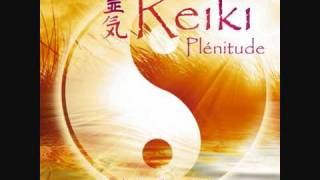 Reiki Plenitude - Garden of Light - Music for Reiki and relaxation -  Fabrice Tonnellier