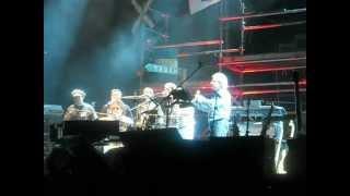 LGT  -  Elfelejtett szó  - 2013.02.15. Aréna
