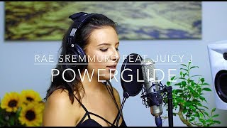Rae Sremmurd - Powerglide (feat. Juicy J) LIVE COVER BY TIMA DEE [Explicit]
