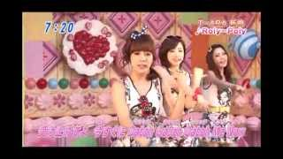 120221 T-ara - Roly Poly Live (Japanese Version)