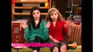 Cross My Heart - Carly and Sam