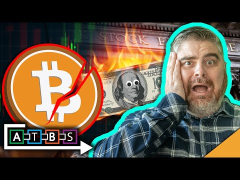 This Country Is Buying ALL Your Bitcoin!! (Top 10 GDP Brazil Scooping Crypto)