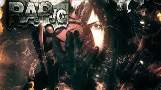 Rap do Uchiha Madara (Espírito de Vingança)   Naruto   VG Beats