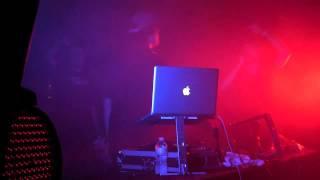 DatsiK Live - Benny Benassi ft. Gary Go - Cinema (Skrillex Remix) Mash-up