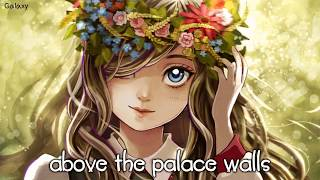 「Nightcore」→ Cost Of The Crown